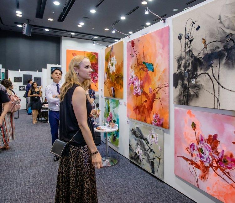 Feiras de Arte 2020; Tokyo Art Fair