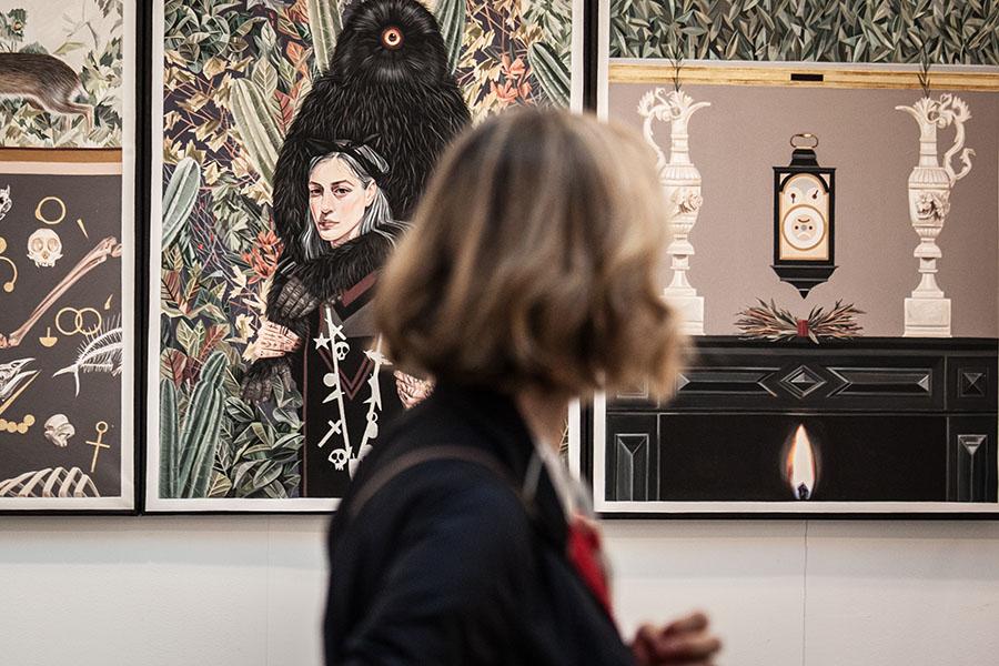 Madrid Art; Feiras de arte 2020