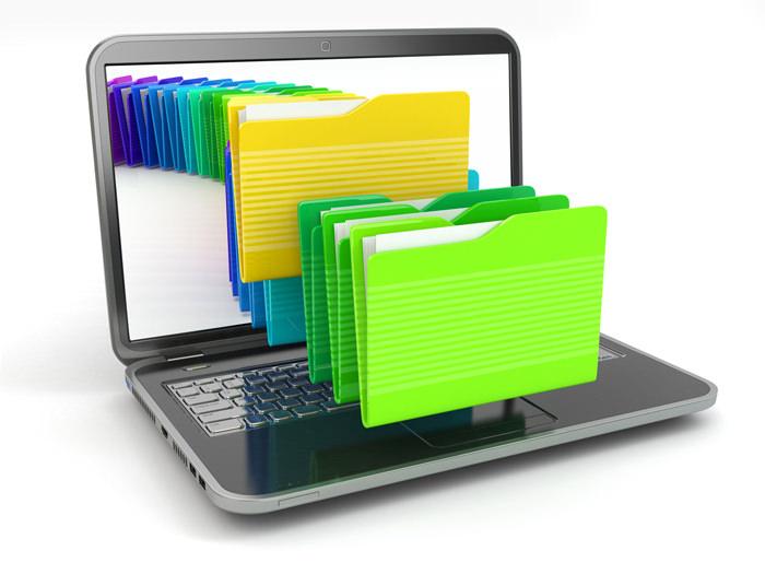 Como organizar fotos digitais