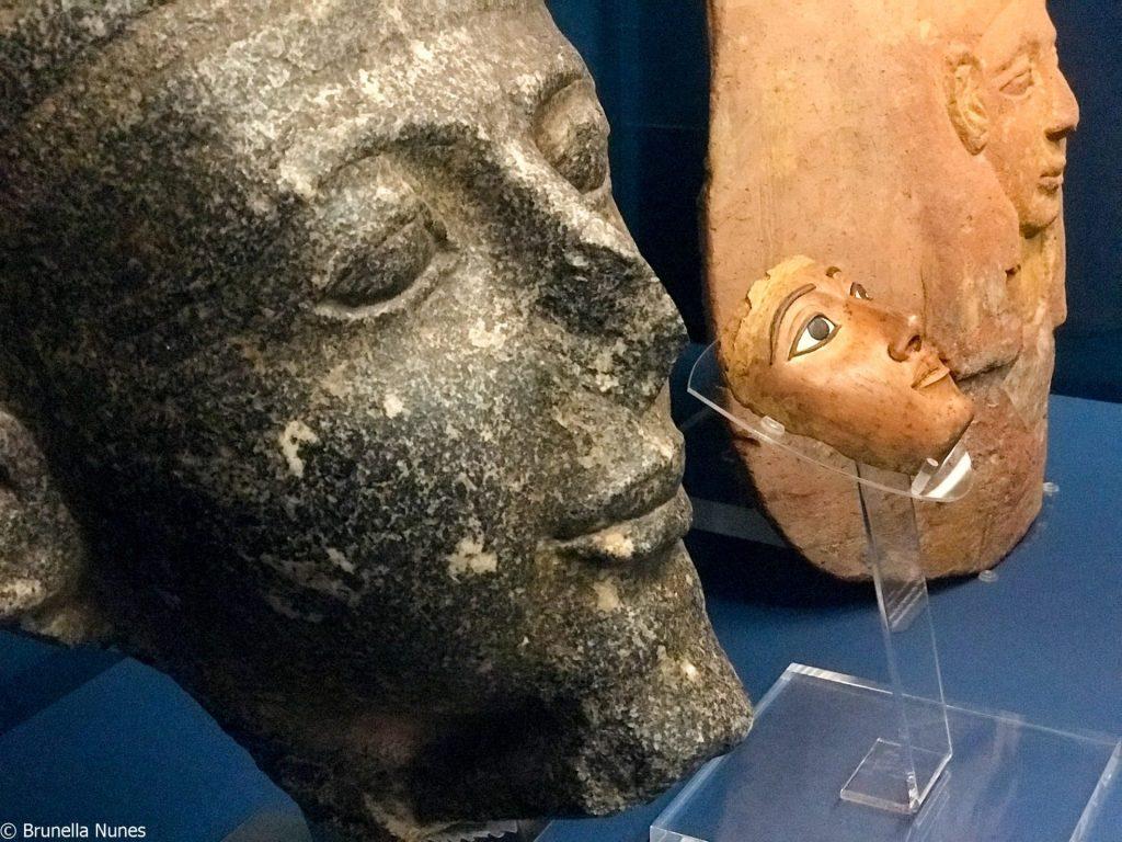 Egito Antigo e Seus Limites