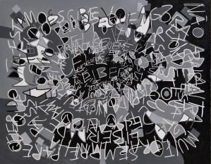 Jansen Vichy - As palavras, 2010