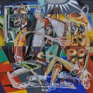 Jansen Vichy. O Atelier 2, 2016