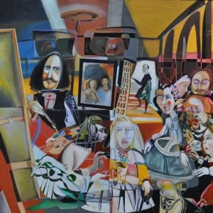 Jansen Vichy. O Atelier 3, 2016