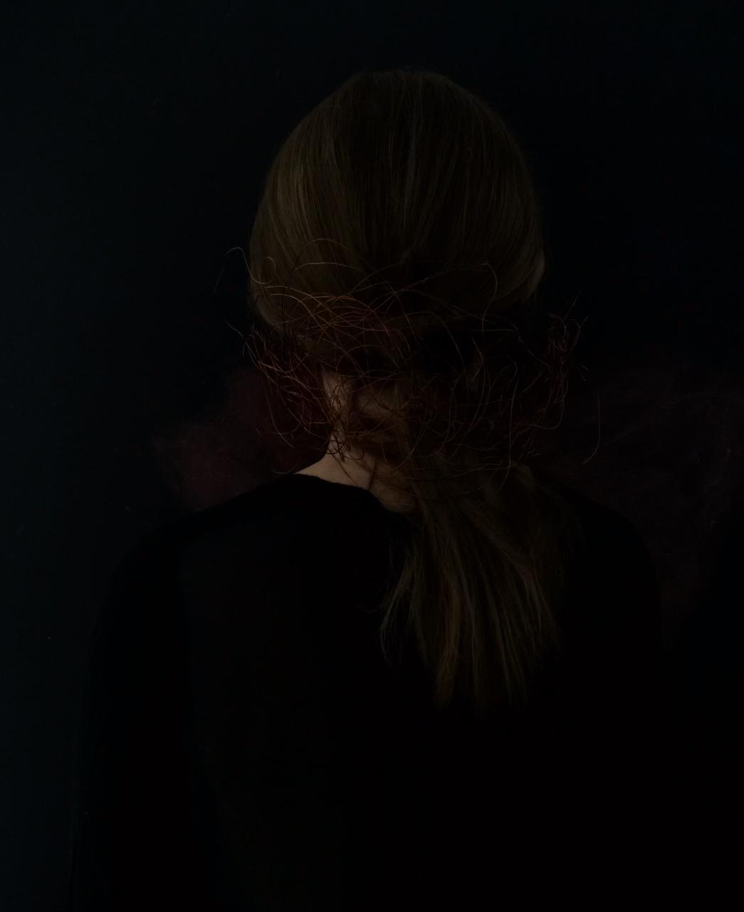 Lúcia Castanho. O silêncio da luz (II), 2020