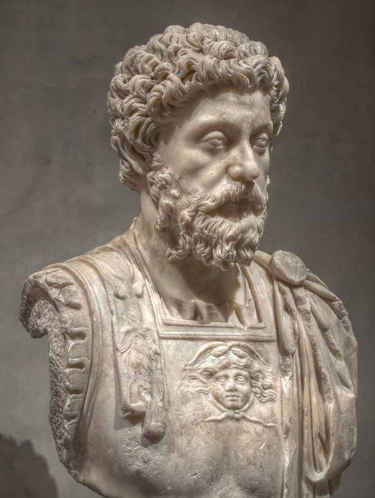 Marcus Aurelius: Estoicismo