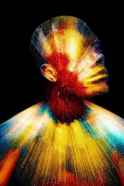 Gabriel Wickbold | I Am Light