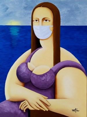 Karllos Mota - Mona Infectada (2020)