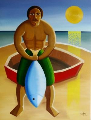 Karllos Mota - Pescador (2019)