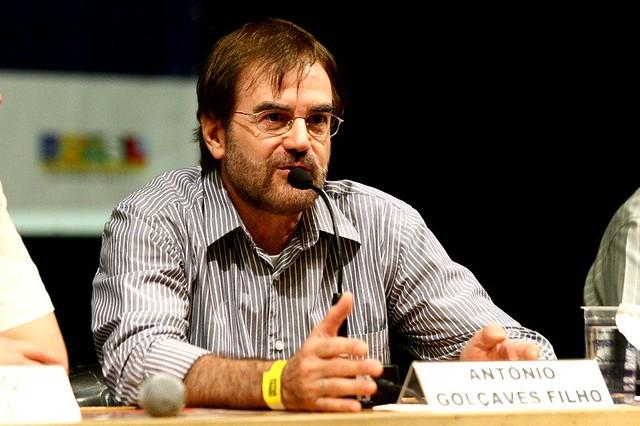 Antônio Gonçalves Filho - críticos de arte