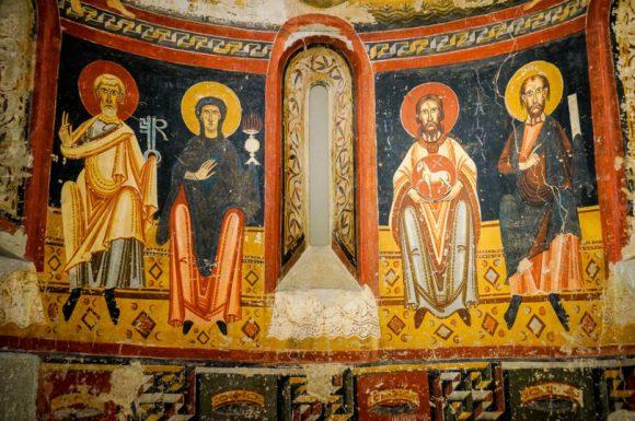 Arte-românica- arte medieval