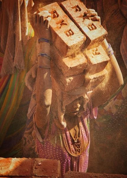 Oscar da Fotografia; Dust Around Her , obra de Himanshuroy Gujarat, (Índia), levou a estatueta de Melhor Foto de Celular - Edição 2019_2020