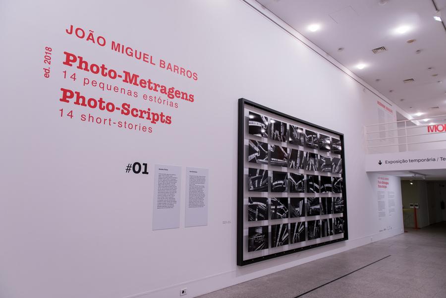 João Miguel Barros: Fotógrafo para contar histórias