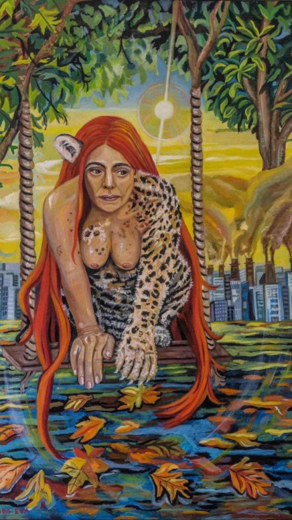 Fernanda Eva - Entre a Cidade e o Campo, 2019-2020