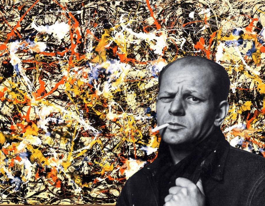 Como entender a arte abstrata?