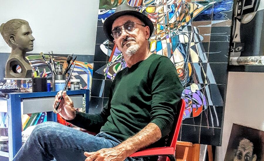 Jansen Vichy: a perenidade como premissa e fim artístico