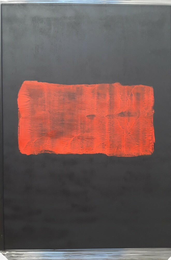 Márcio Gianelli - Red Black Elegance