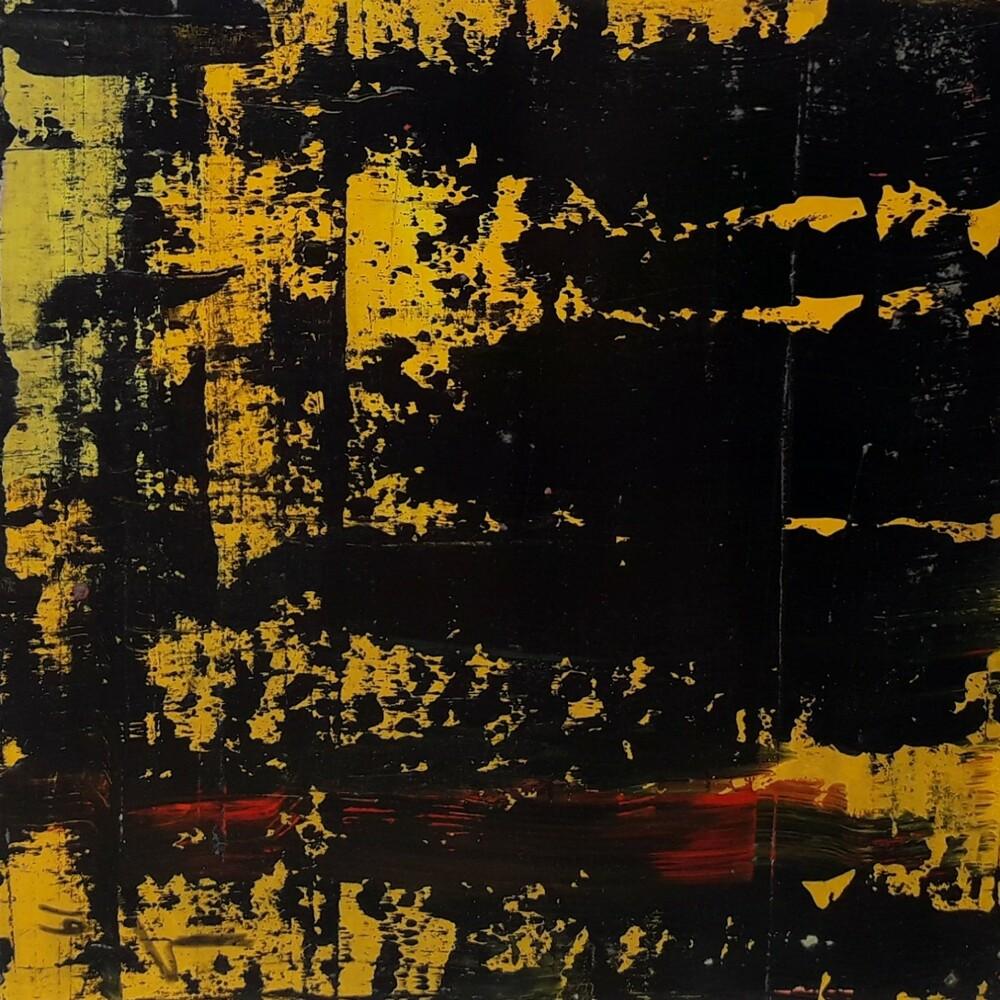 Márcio Gianelli - Yellow Black