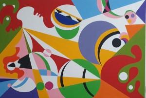 Luiz Carrijo - A vida caminha em curvas e retas