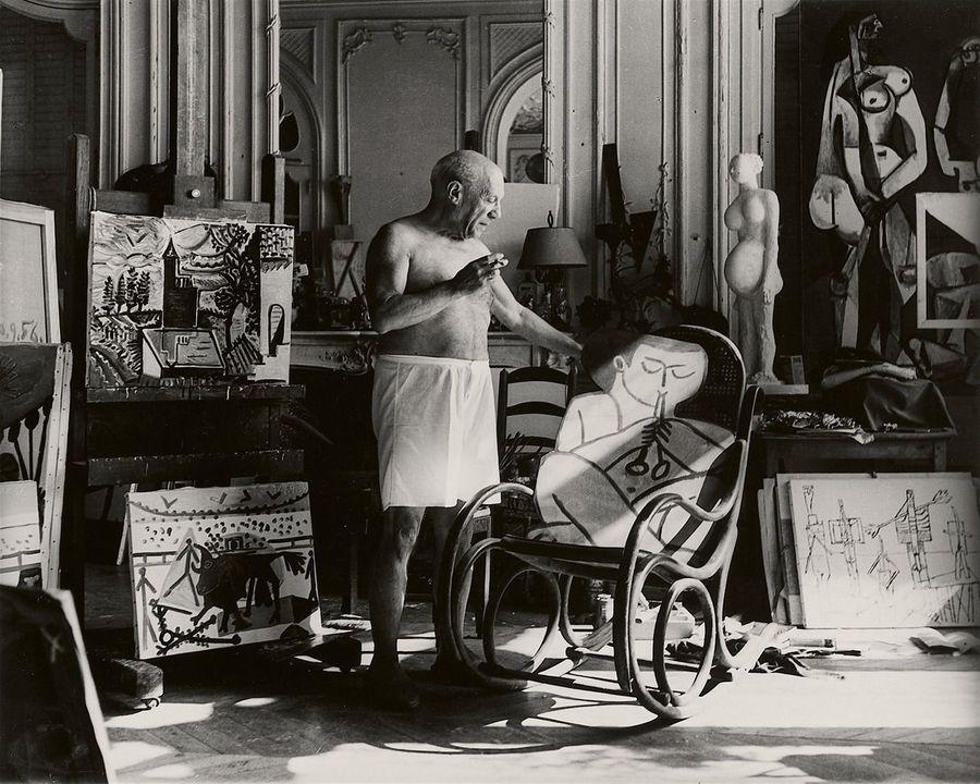 Pablo Picasso: principais obras de arte
