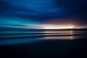 Patrícia Vieira. Deep Blue / Dancing Blue Ocean IV