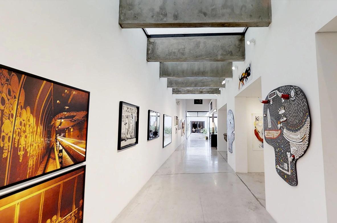 Galeria Ricardo Von Brusky realizará o último leilão de 2020