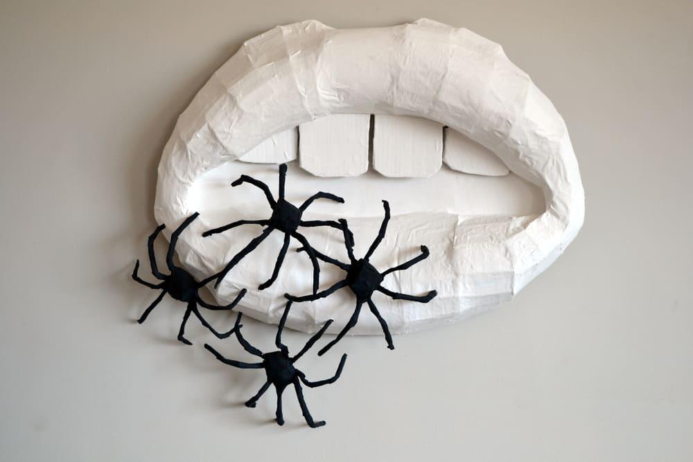 Julio Velarde - Spider Bite