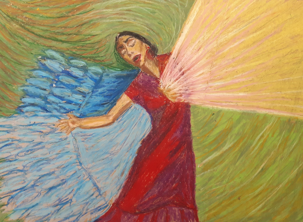 Ana Gadelha - A Força do Coração