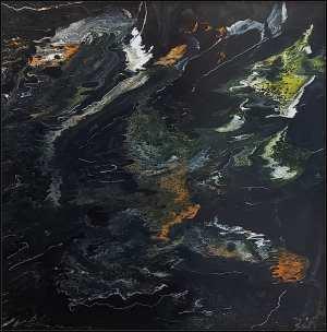 Ciça Teori - Luxo Negro