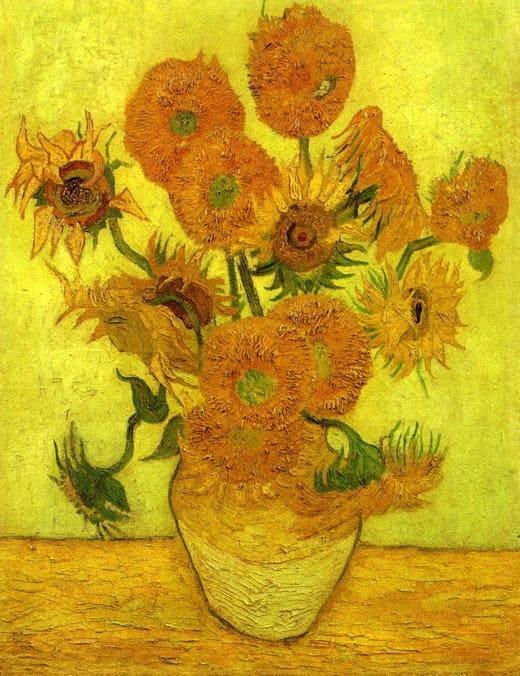 10 Das Obras Mais Famosas De Vincent Van Gogh Arte No Mundo Arteref