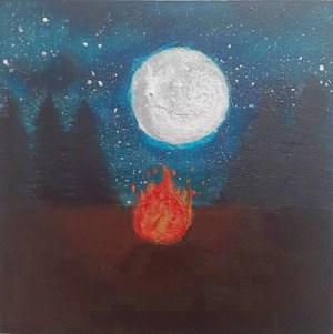 The Forest - Iolanda Lessa