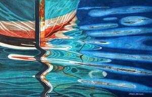 Reflexos VIII - Josie Mengai