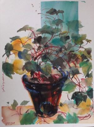 Lidia Madeira - O Vaso Preto