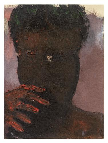 Enciclopédia Negra; Zumbi (PE-AL) pelo artista Arjan Martins. Crédito da imagem: reprodução de Filipe Berndt