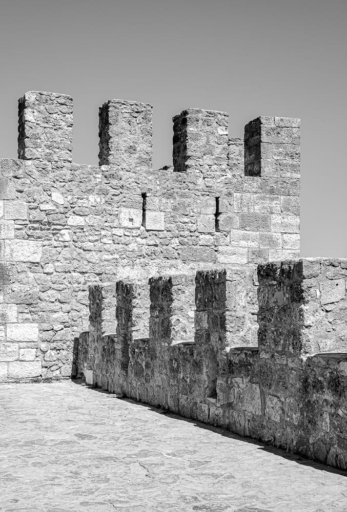 Luzia Melo - Muros de São Jorge