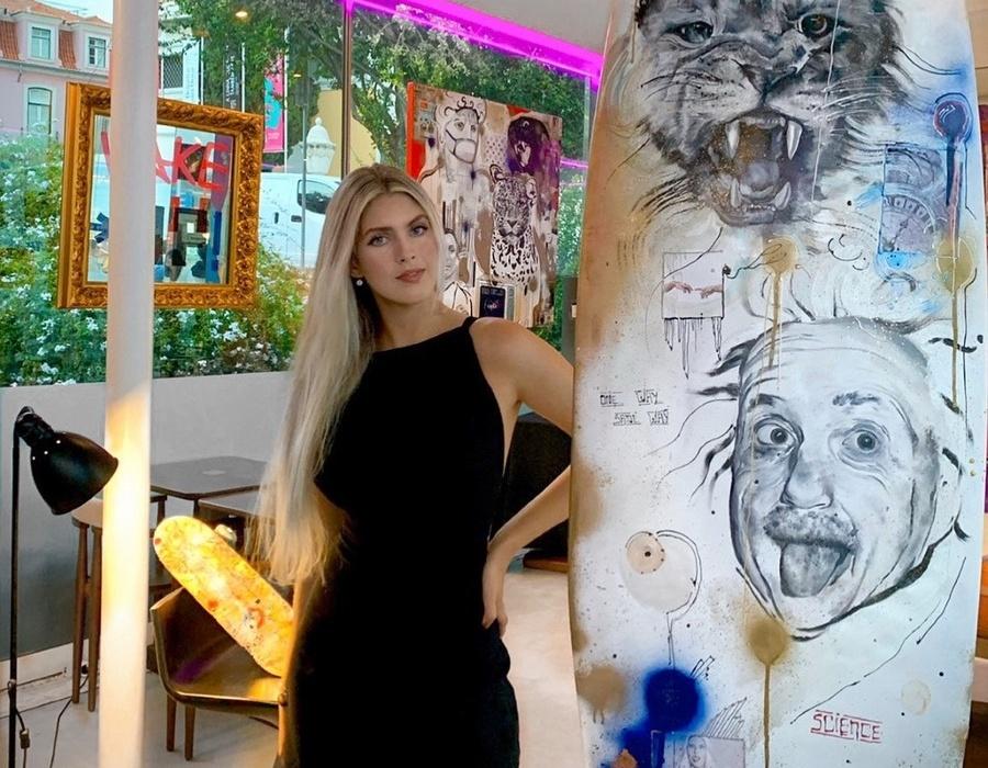 Tatiana Mesquitela: É preciso pensar fora da caixa e ser inventiva