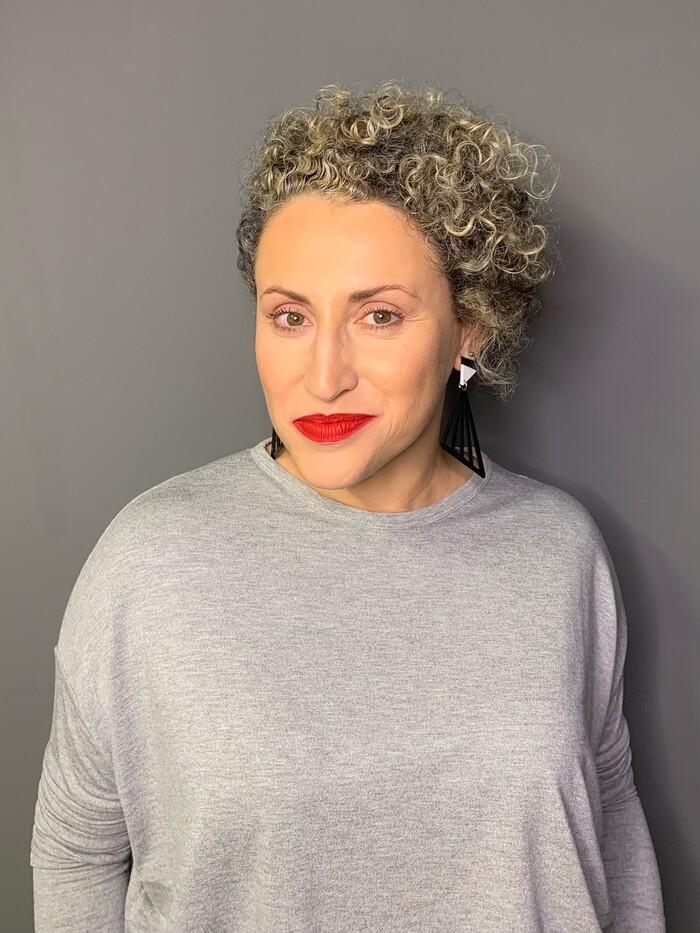 Luciana Cardozo