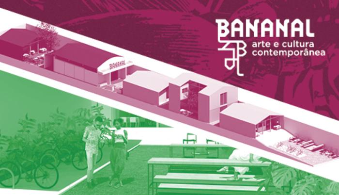 Conheça o Projeto Bananal: Espaço cultural na Barra Funda