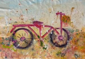 5. Bike - Cintia Salvioli