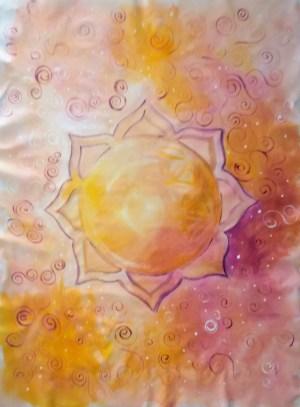 7. Flor da Vida - Cintia Salvioli