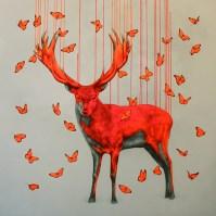 Louise McNaught, Wild Spirit