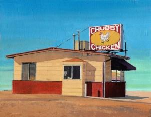 Adalberto Ortiz, Chubby Chicken