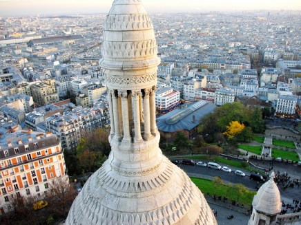 View-from-Dome-of-Sacré-Coeur-©-French-Moments
