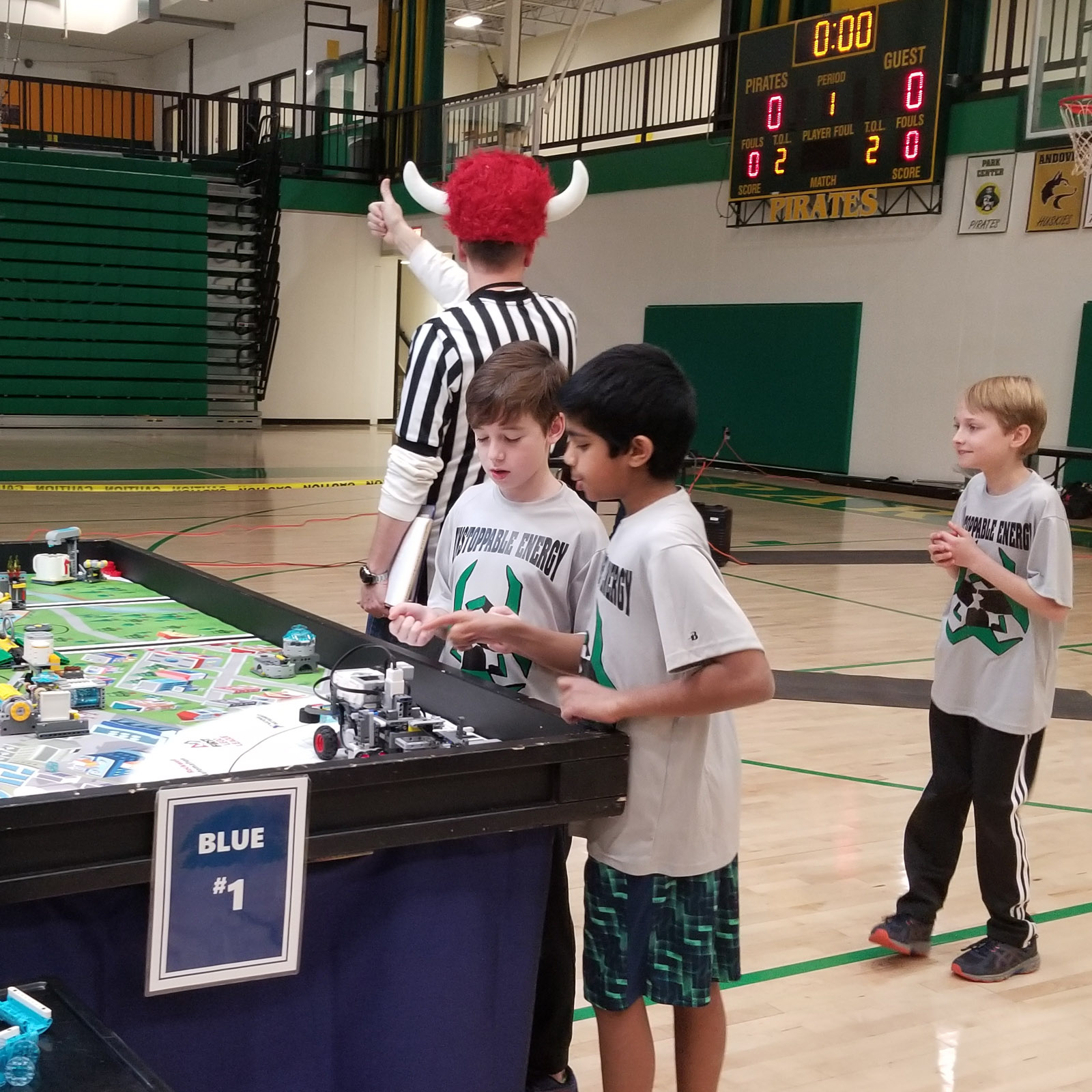 2017 Bjella Lego Robotics Tournament-2