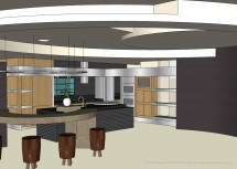 James Bond Kitchen - Conceptual Images-8