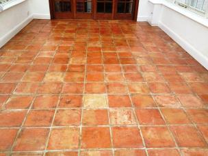 Antique-Terracotta-Floor-Tile
