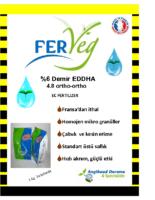 Ferveg EDDHA Demir