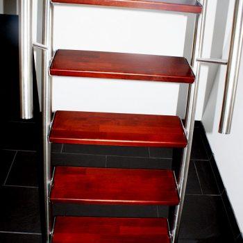 SCALA Et PAS JAPONAIS Art Escaliers