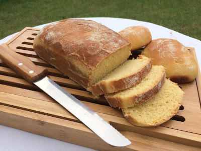 Pão de Fubá – Coletivo Gastronômico!!!