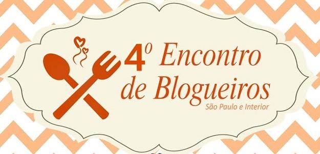 4o Encontro de Blogueiros de São Paulo e Interior – #ebspi4