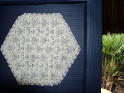 ... puff star tessellation...